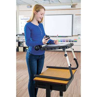Nextgen Tabletop Standing Desk with Free Shipping