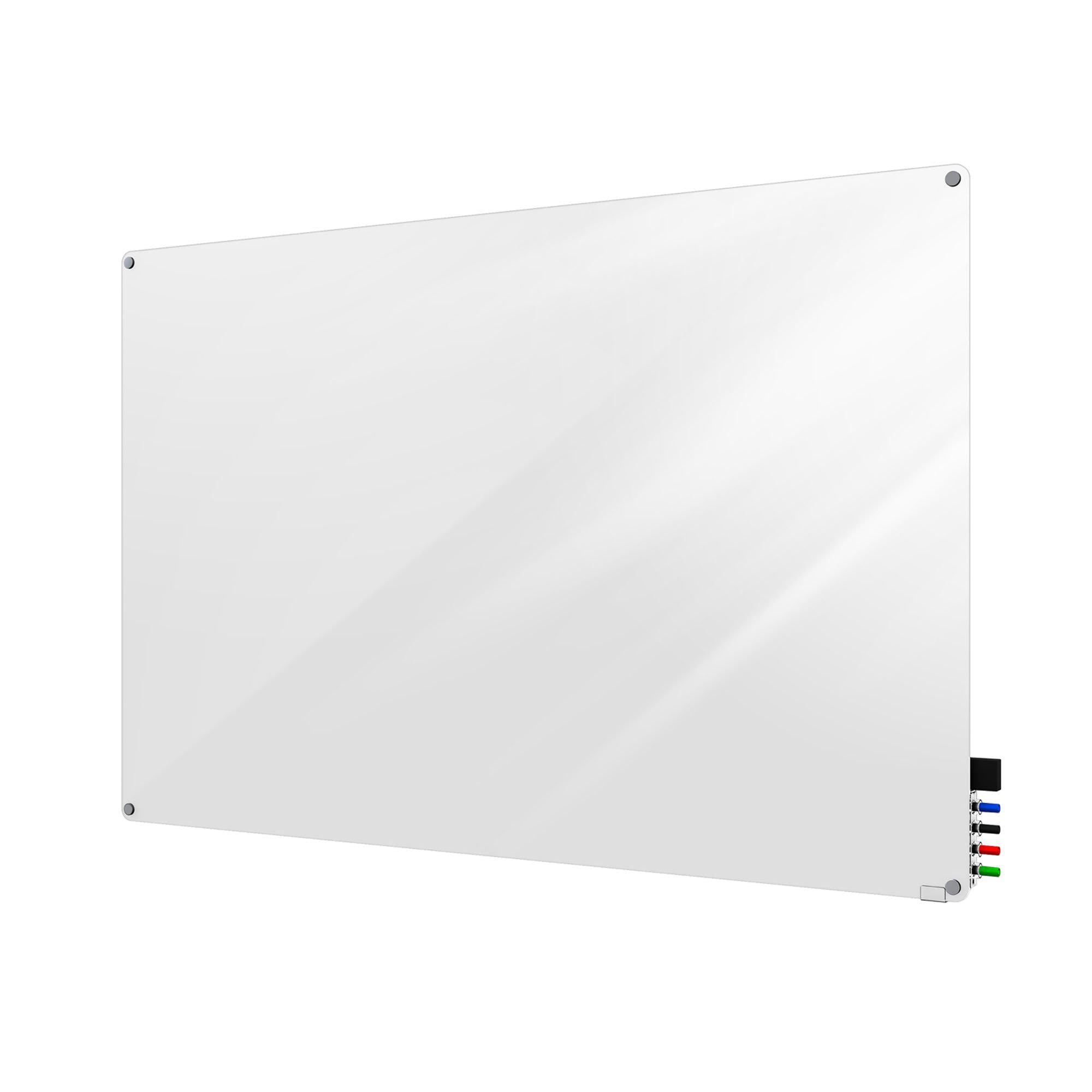 Harmony Glass Whiteboard-Boards-
