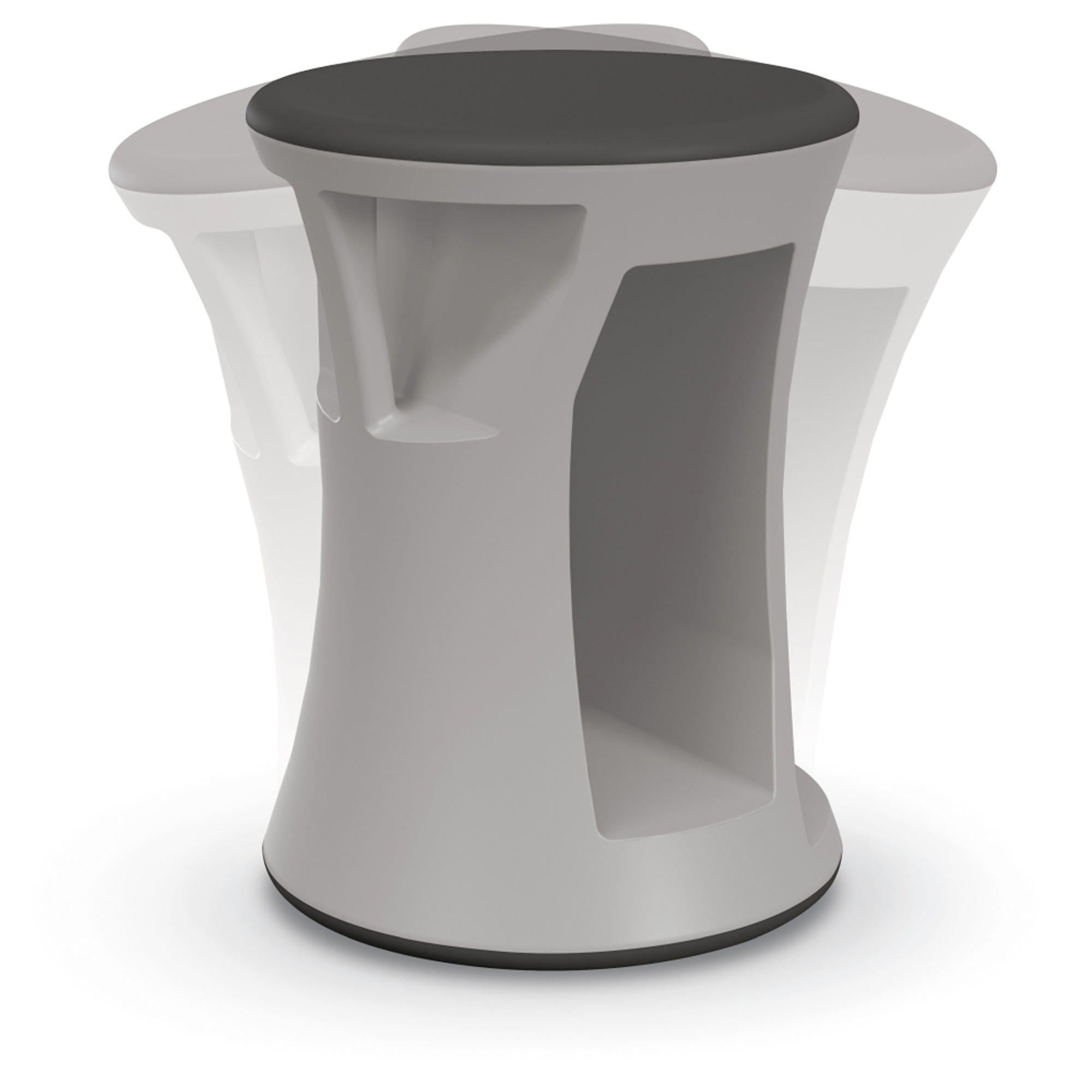 Hierarchy Flipz Stacking/Rocking Stool