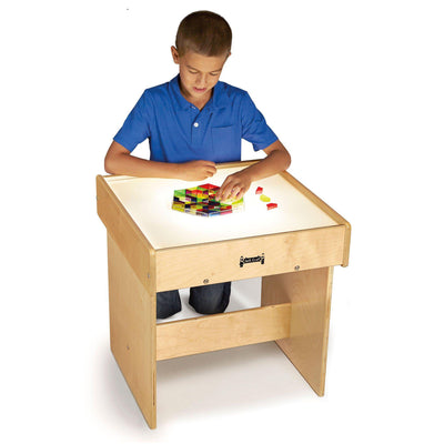 Jonti-Craft® Light Box Table-Pre-School Furniture-