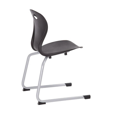 Lotus Cantilever Stacking Chair