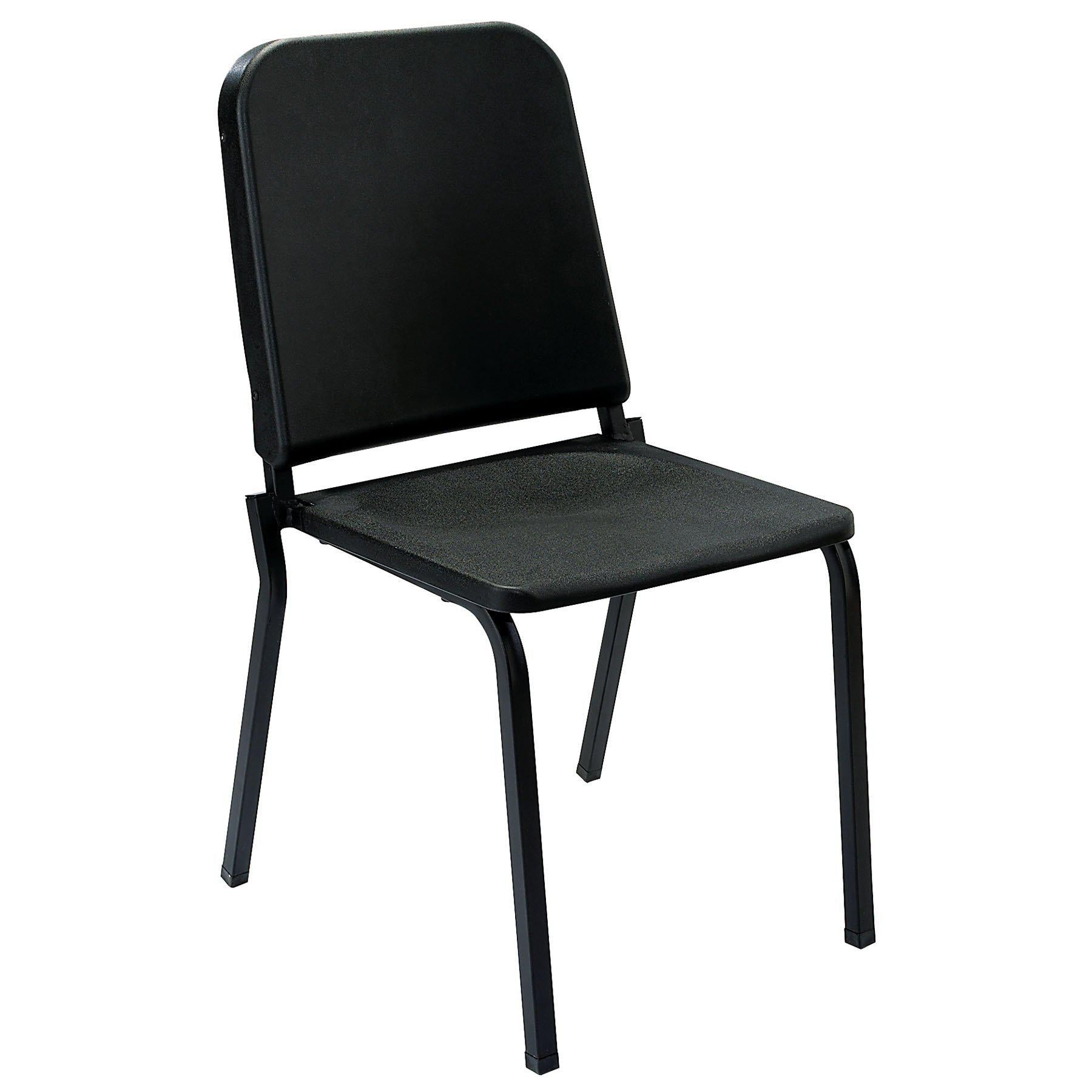 Melody Music Chair, Black-Chairs-
