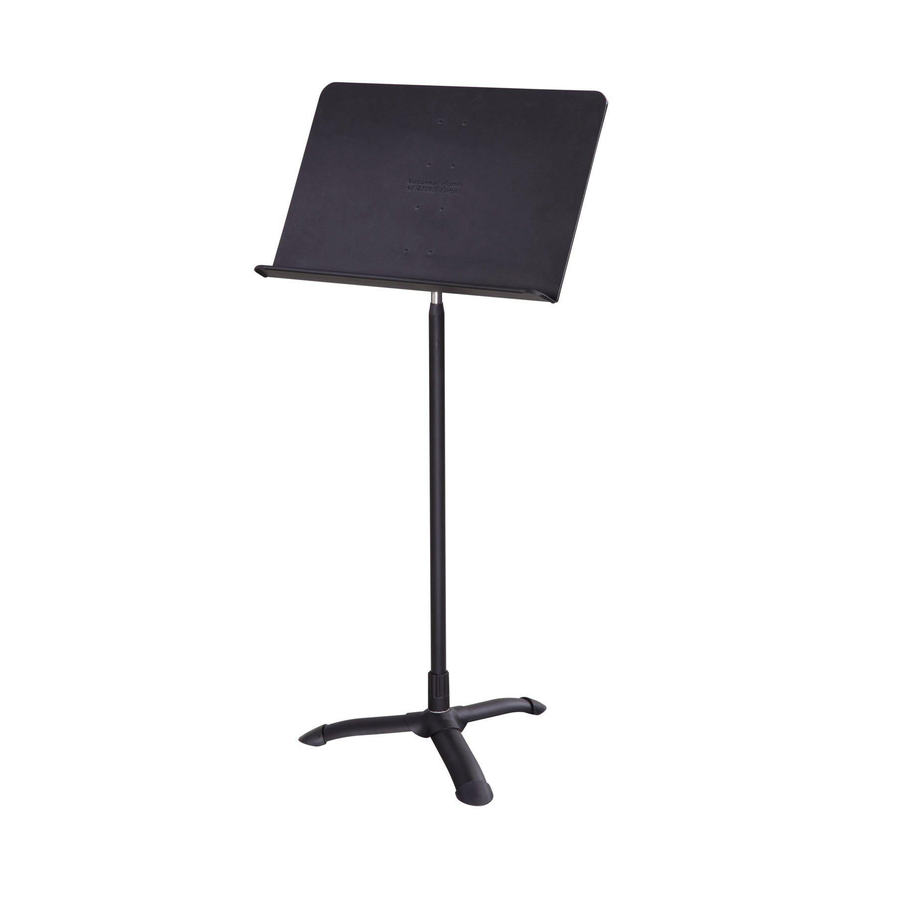 Melody Music Stand, Black