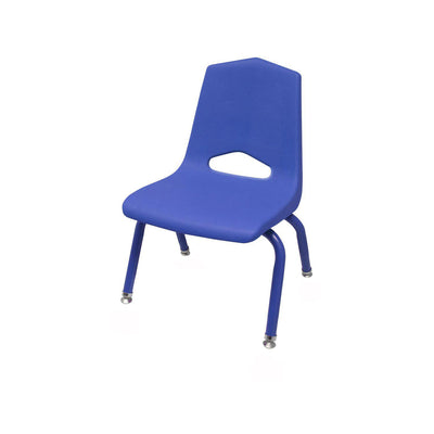 "MG1100 Series Stack Chairs-Chairs-10""-Blue-Blue"