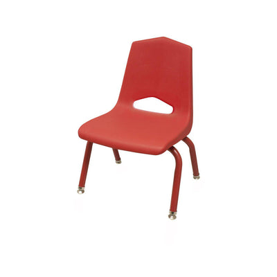 "MG1100 Series Stack Chairs-Chairs-10""-Red-Red"