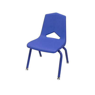 "MG1100 Series Stack Chairs-Chairs-14""-Blue-Blue"