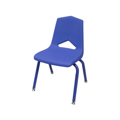 "MG1100 Series Stack Chairs-Chairs-16""-Blue-Blue"