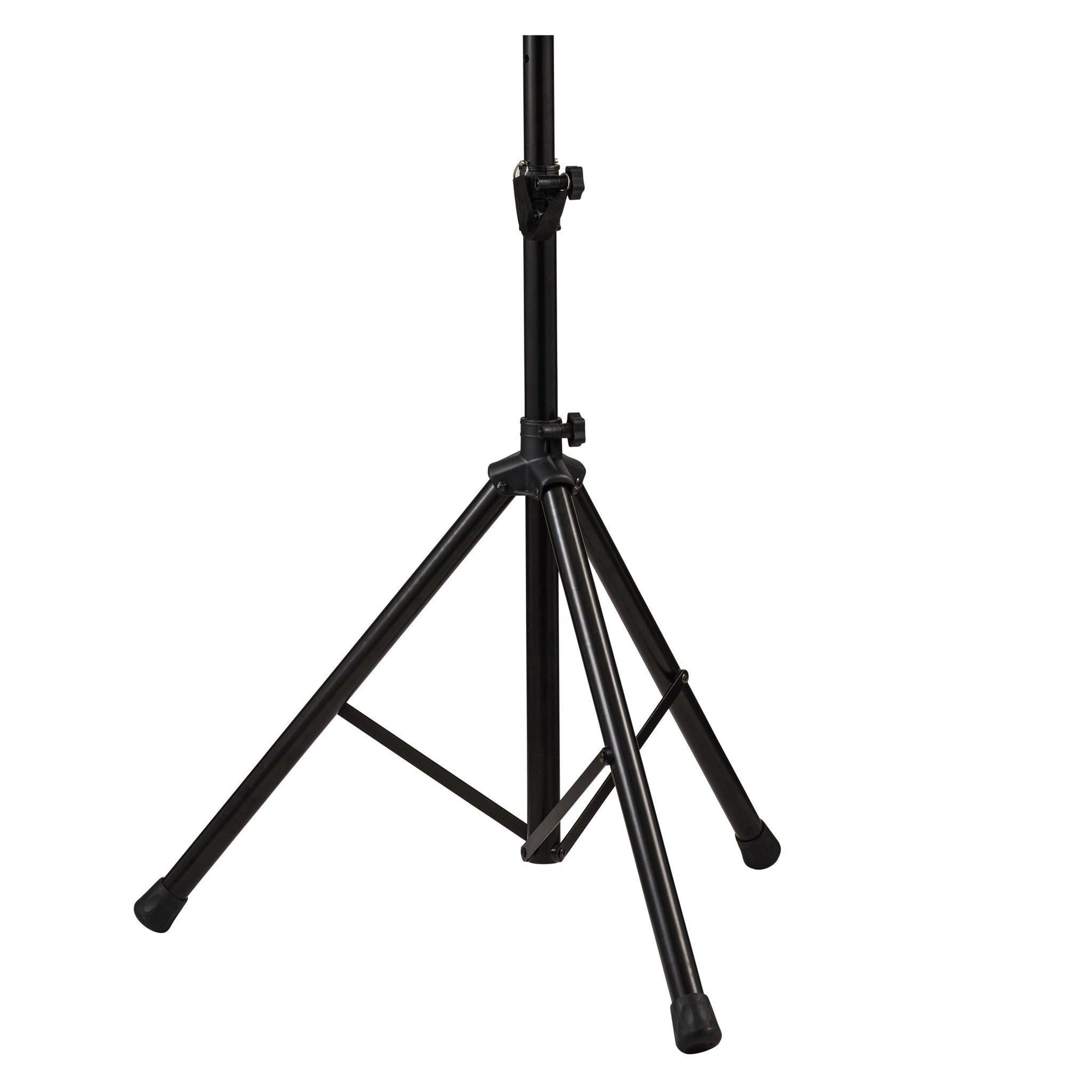 Oklahoma Sound® Aluminum Tripod for PRA Series PA Systems-Audio-Visual/Presentation-