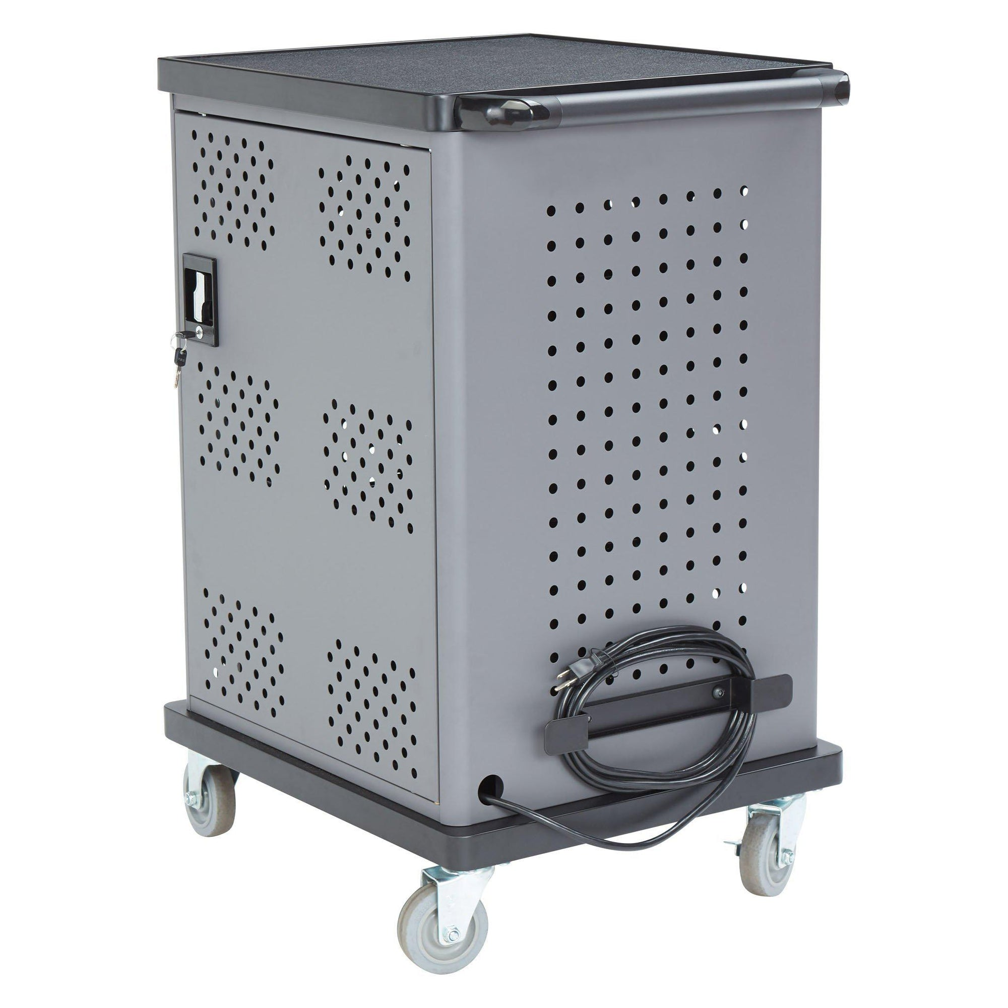Oklahoma Sound® Duet Charging Cart