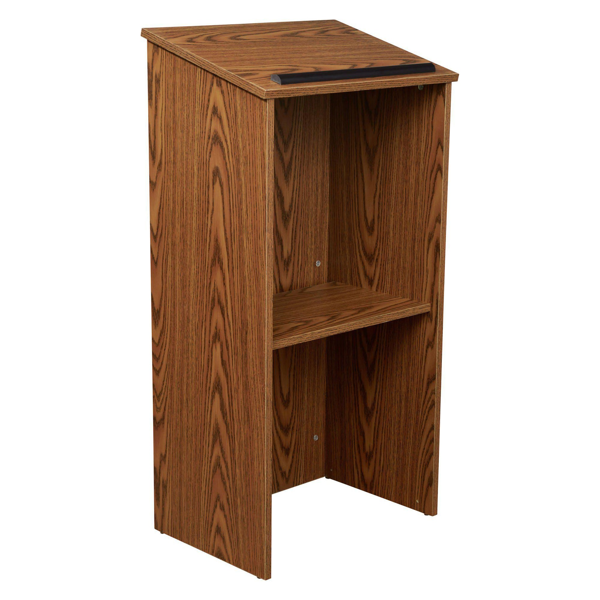 Oklahoma Sound® Full Floor Lectern