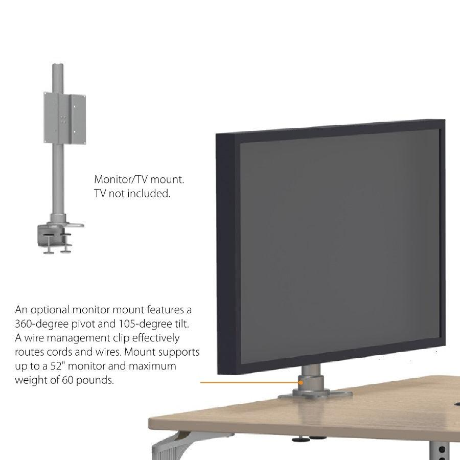TV Mounts & LCD Projector Mounts