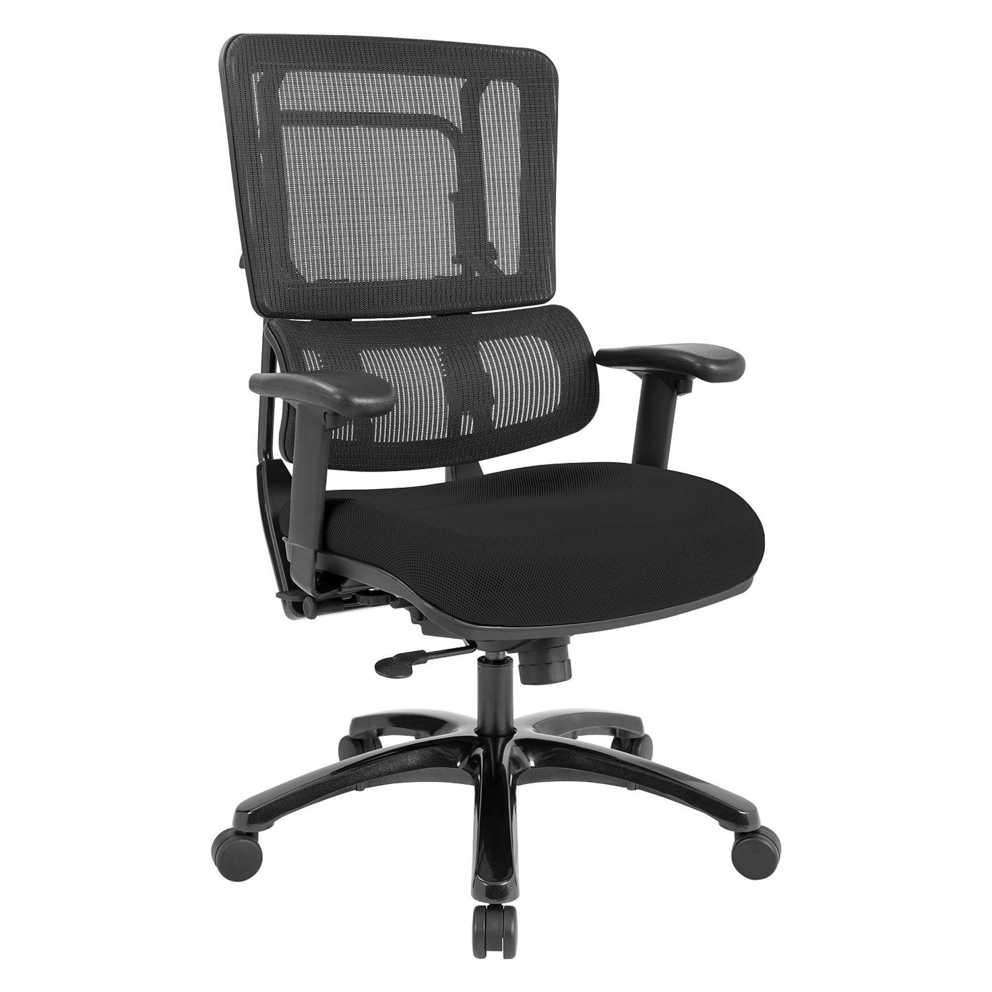 ProX996 Series Mesh Back Chair
