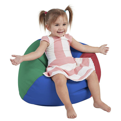 SoftScape™ Classic 22-Inch Toddler Bean Bag-Soft Seating-