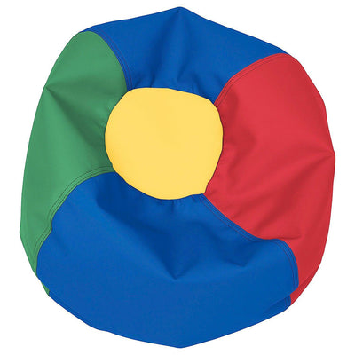 SoftScape™ Classic 22-Inch Toddler Bean Bag-Soft Seating-Assorted-
