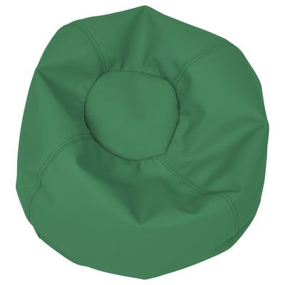 SoftScape™ Classic 22-Inch Toddler Bean Bag-Soft Seating-Green-