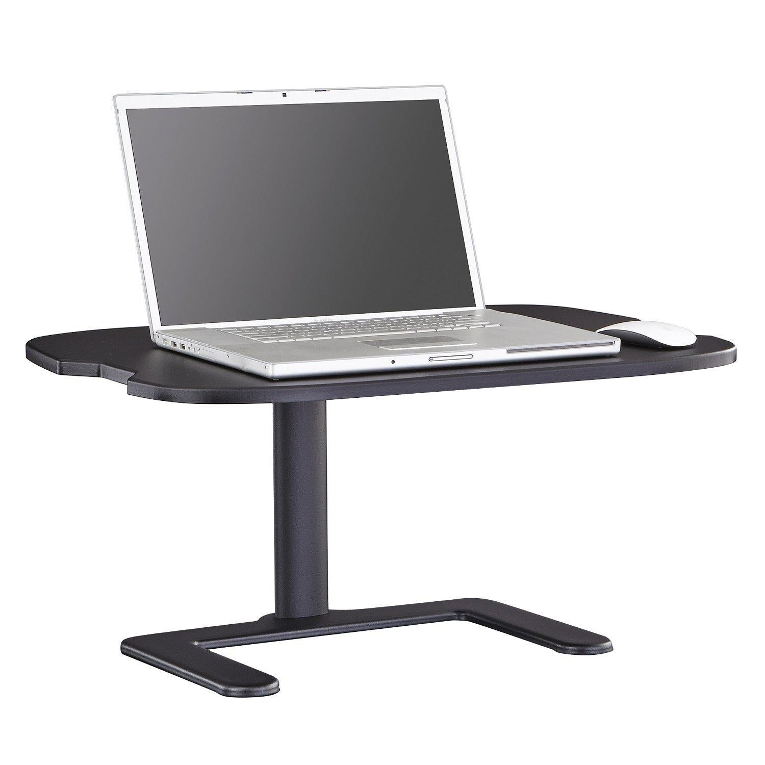 Stance™ Height-Adjustable Laptop Stand