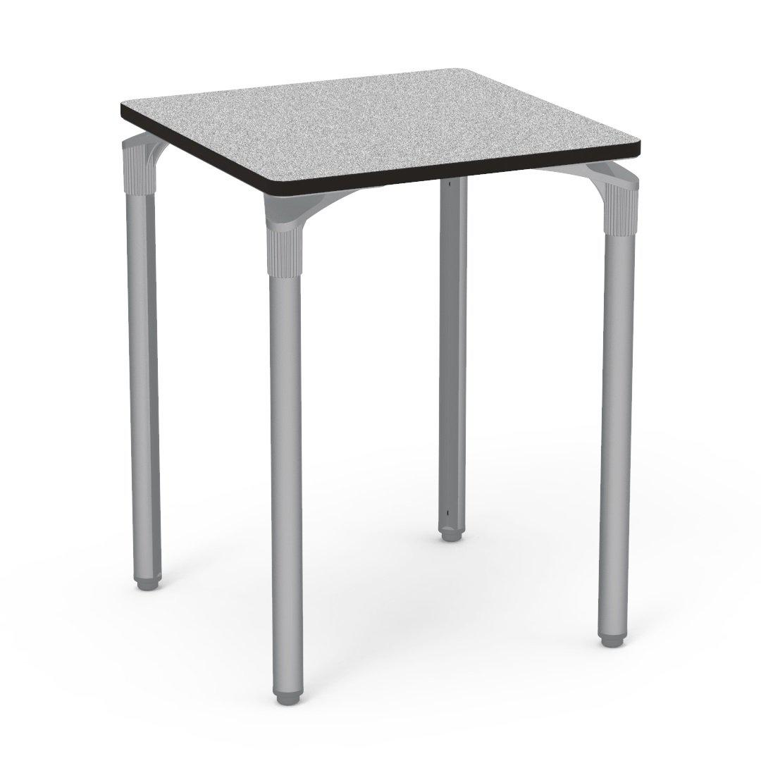 "Nextgen P-Series Library & Technology Table, 30""W x 30""L, 39"" Fixed Height"