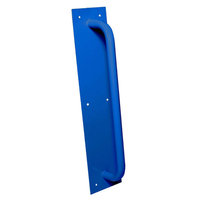 Transport Series Side Handle, Blue