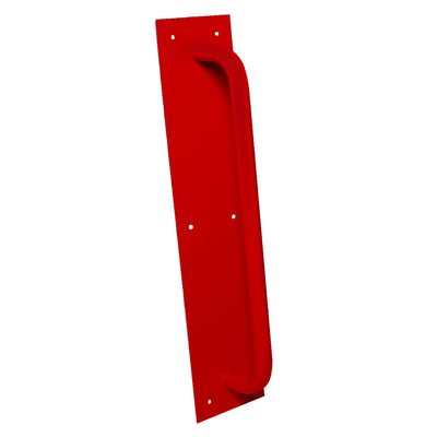Transport Series Side Handle, Red
