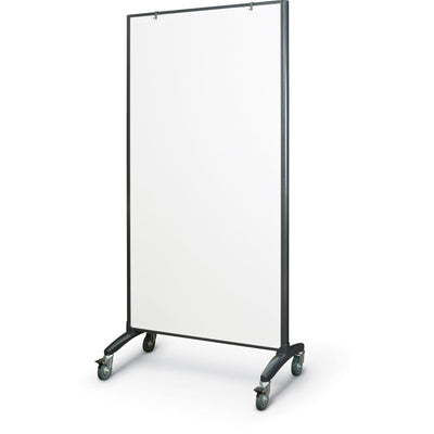 Trek Mobile Room Divider-Partitions & Display Panels-