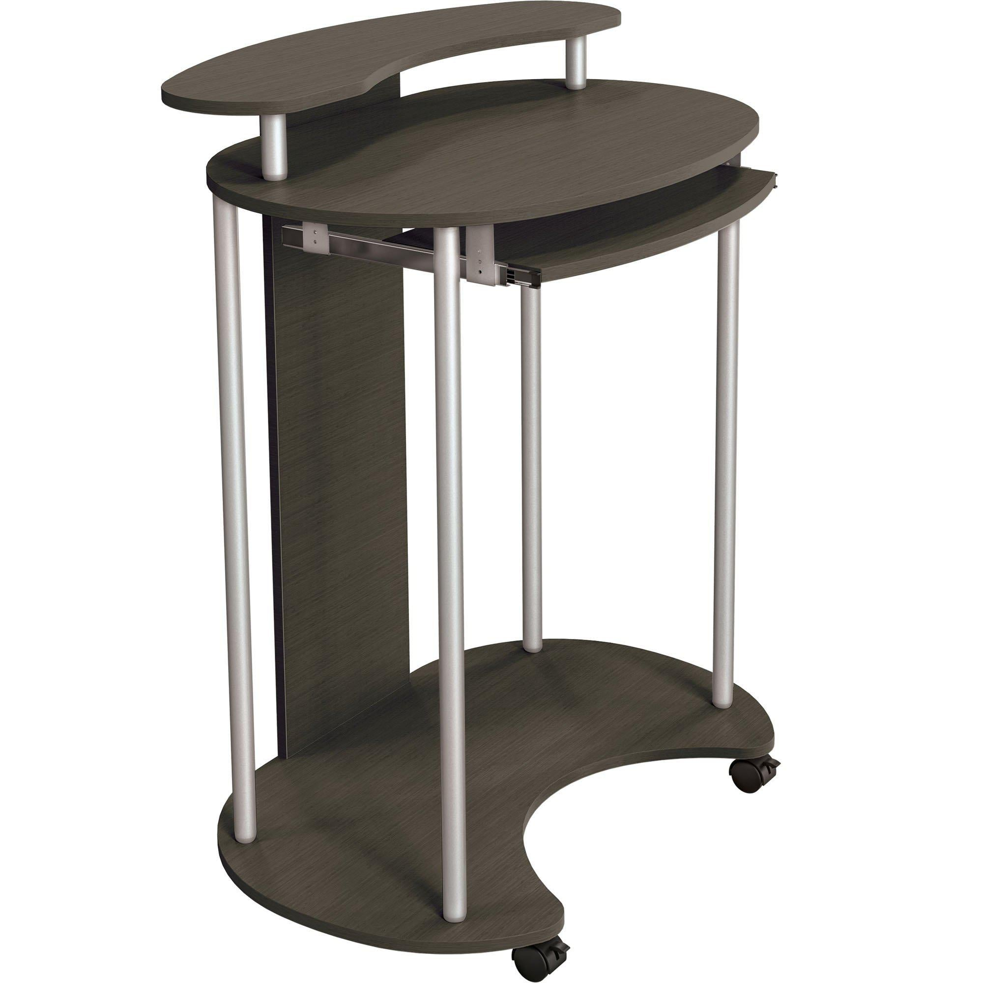 Up-Rite Standing Mobile Workstation-Desks-