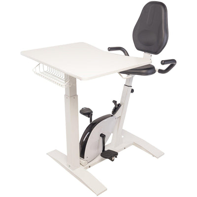 Nextgen Varsity Bike Desk for Middle School thru College Age Students with Free Shipping