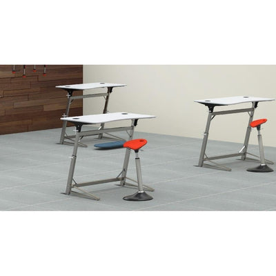 Verve™ Standing-Height Desk-Desks-