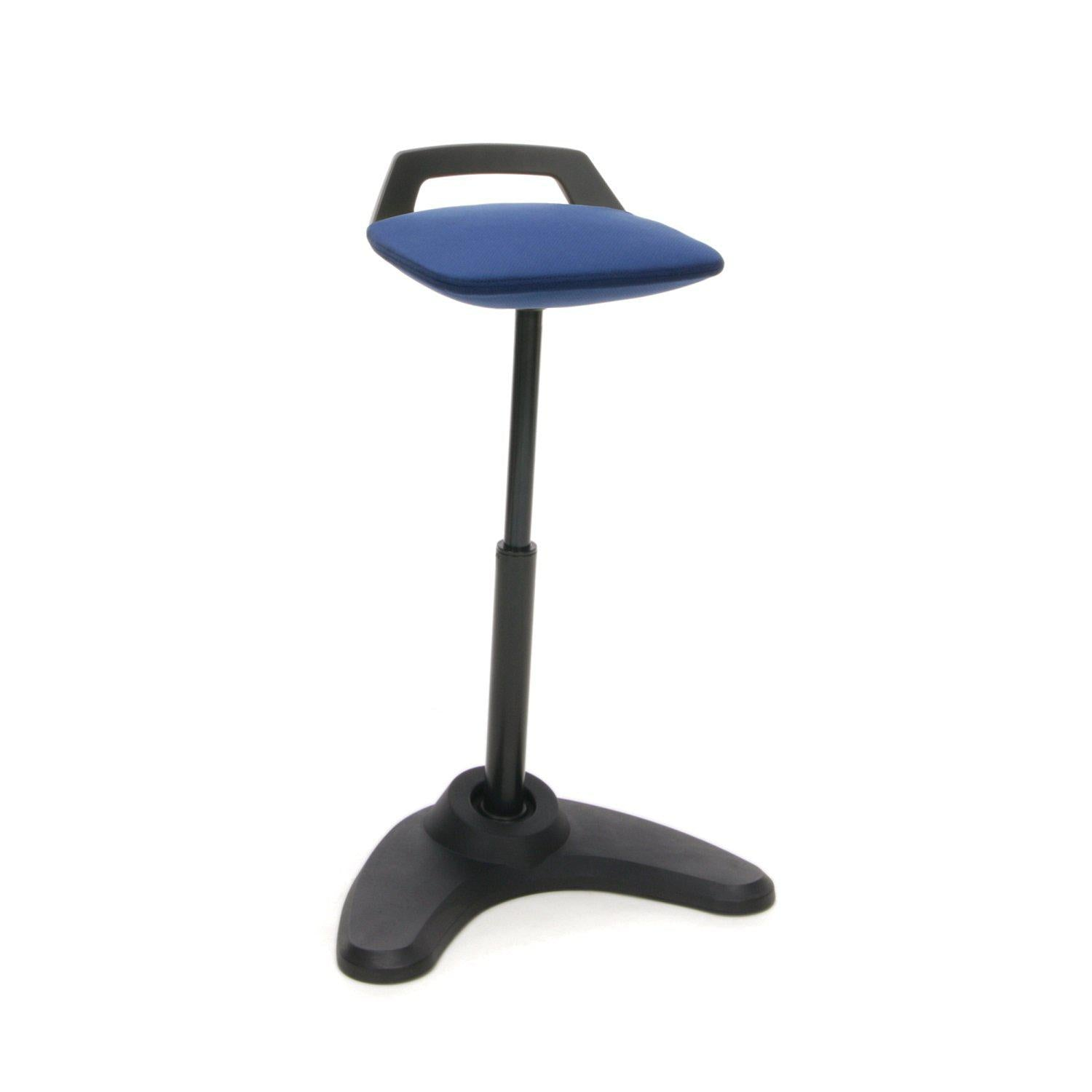 Vivo  Height Adjustable Perching Stool