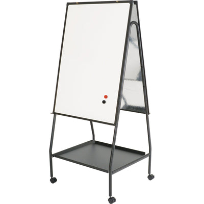 Wheasel® Double-Sided Mobile Easel-Boards-