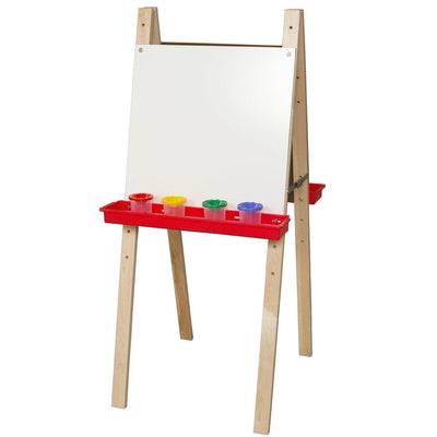 Wood Designs Double Adjustable Easel