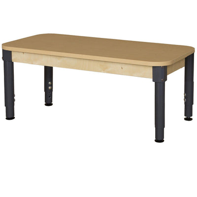 Wood Designs High Pressure Laminate Activity Tables-Tables-