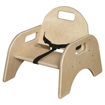 "Wood Designs Woodie Chairs-Chairs-Woodie with Belt-5""-1 Pack"