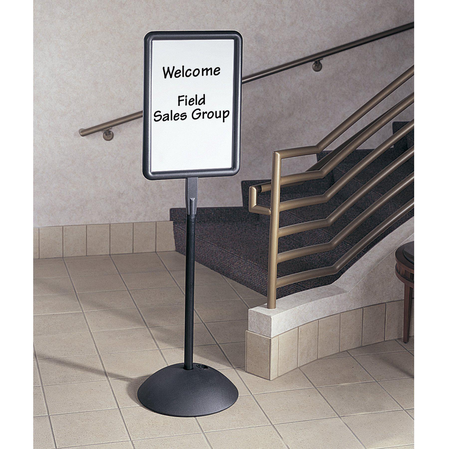 Write Way® Rectangular Sign