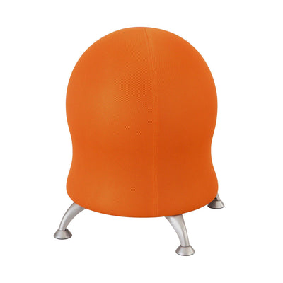 Zenergy™ Ball Chair, Orange
