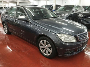 Mercedes C220 CDI automatique 09 / 2007