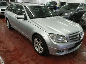 Mercedes C200 2148 cc cdi break automatique 04 / 2009