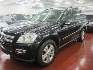 Mercedes GL 320 diesel automatique 7 places 11 / 2006