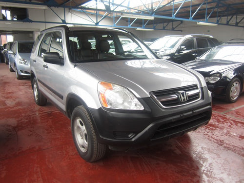 Honda Cr-V 2.4 essence automatique 06 / 2002