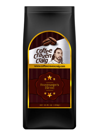 Exquisite Savory***Black Gold Coffee***Spectacular Blending