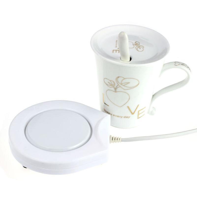USB Cup Warming Coaster