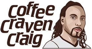 Coffee Craven Craig