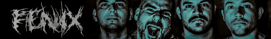 Fenix - Colombia extreme groove metal | AIW media customer