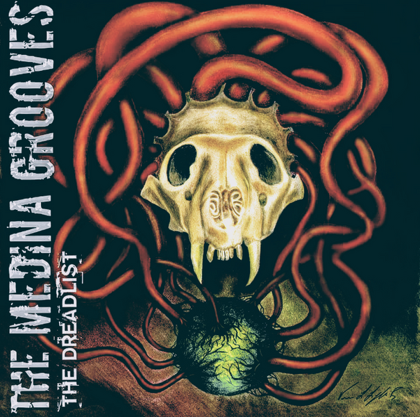 The Medina Grooves releases new ep ! Art is war media client