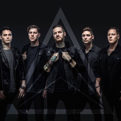 lakeshore band Connecticut ex emmure members AIW media and Marketing