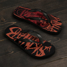 Load image into Gallery viewer, Skinlab Unisex Flip-Flops