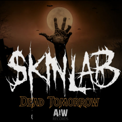 Skinlab - Dead Tomorrow Digital Download New Single