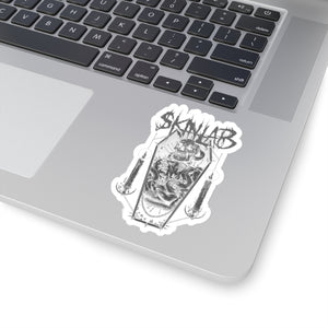 Skinlab Dead Tomorrow Stickers