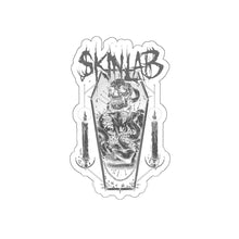 Load image into Gallery viewer, Skinlab Dead Tomorrow Stickers