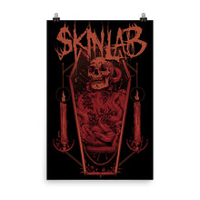 Load image into Gallery viewer, Skinlab Poster