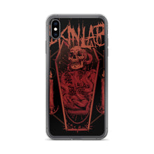 Load image into Gallery viewer, Skinlab iPhone Case - protect that cell phone with metal music cases